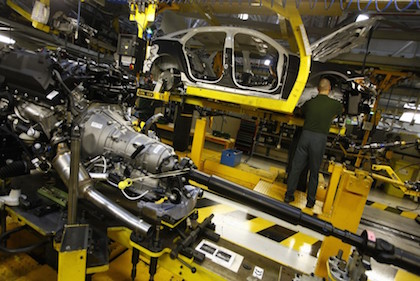 motor-industry